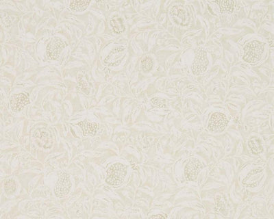 Sanderson Annandale Ivory/Stone 216396 Wallpaper