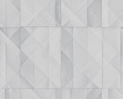 Sandberg Papper Grey 218-21 Wallpaper