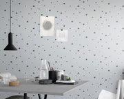 Sandberg Vatten Grey 219-31 Wallpaper