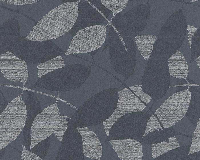 Today Interiors Indigo 226705 Wallpaper