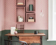 Little Greene Lower George St Quartz 0273LGQUART Wallpaper