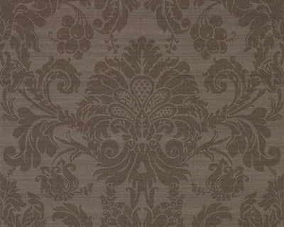 Zoffany Crivelli Tabac 312684 Wallpaper