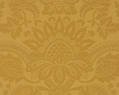 Zoffany Pomegranate Tigers Eye 312692 Wallpaper