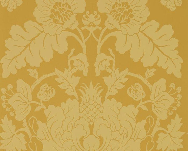 Zoffany Villandry Tigers Eye 312701 Wallpaper