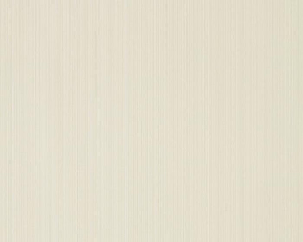 Zoffany Strie White Opal 312710 Wallpaper
