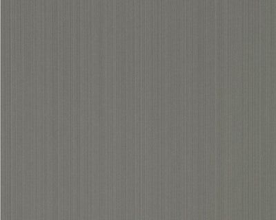 Zoffany Strie Anthracite 312717 Wallpaper