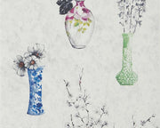 Designers Guild Celeste - Porcelain P611/01 Wallpaper