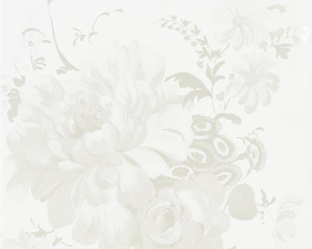 Designers Guild Mehsama - Ivory P574/01 Wallpaper