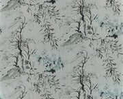 Designers Guild Winter Palace - Silver PDG651/05 Wallpaper