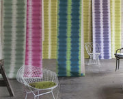 Designers Guild Savine - Graphite P615/02 Wallpaper