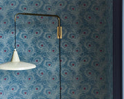 Little Greene Carlton House Terrace Valentine 0259CTVALEN Wallpaper