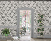 Designers Guild Bamboo - Alabaster PDG652/08 Wallpaper