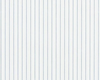 Ralph Lauren Marrifield Stripe - Navy PRL025/08 Wallpaper