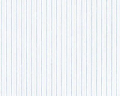 Ralph Lauren Marrifield Stripe - Denim PRL025/09 Wallpaper