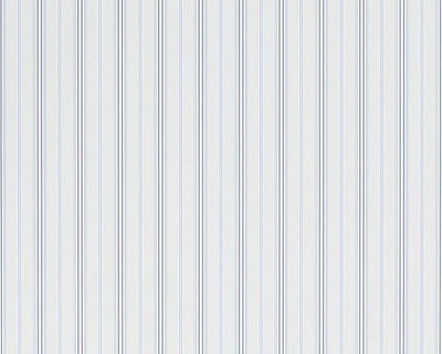 Ralph Lauren Pritchett Stripe - Blue PRL036/01 Wallpaper