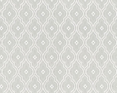 Sandberg Viola Light Grey 424-31 Wallpaper
