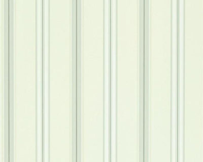 Ralph Lauren Dunston Stripe - Baltic Green PRL054/02 Wallpaper