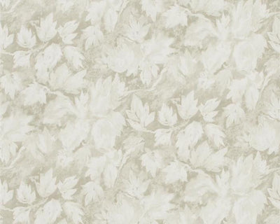 Designers Guild Fresco Leaf - Linen PDG679/04 Wallpaper
