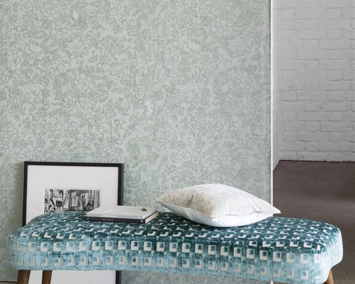 Designers Guild Filigrana - Cocoa PDG684/07 Wallpaper