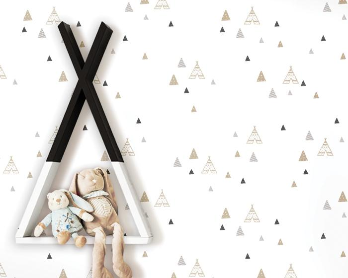 Galerie Little Explorers 5441 Wallpaper