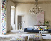 Designers Guild Cielo - Pale Rose PDG677/06 Wallpaper