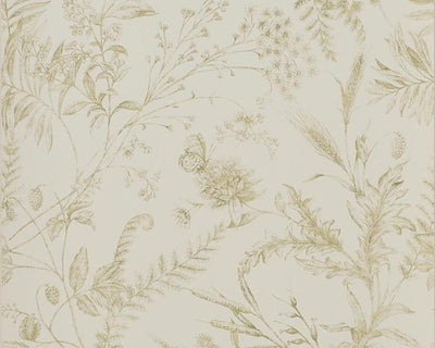 Ralph Lauren Fern Toile - Meadow PRL710/05 Wallpaper