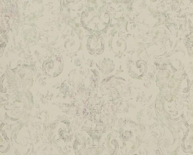 Ralph Lauren Old Hall Floral - Antique Rose PRL704/03 Wallpaper
