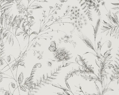 Ralph Lauren Fern Toile - Pencil PRL710/03 Wallpaper