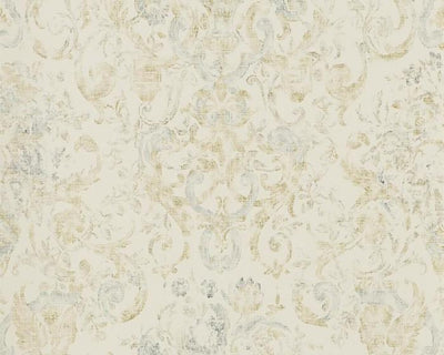 Ralph Lauren Old Hall Floral - Slate PRL704/01 Wallpaper