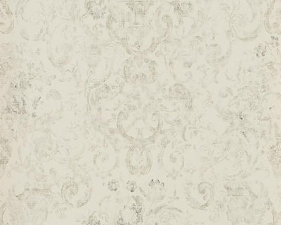 Ralph Lauren Old Hall Floral - Graphite PRL704/02 Wallpaper