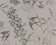 Designers Guild Sibylla - Birch PDG714/01 Wallpaper