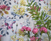 Designers Guild Couture Rose - Duck Egg PDG711/04 Wallpaper