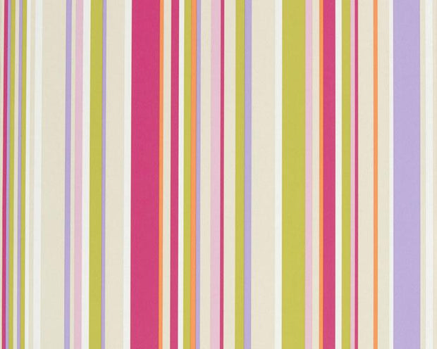 Harlequin Rush Fuchsia Apple Lilac and Neutral 70536 Wallpaper