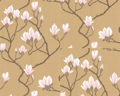 Cole & Son Magnolia 72/3008 Wallpaper
