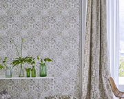 Designers Guild Pesaro Graphite PDG1021/02 Wallpaper