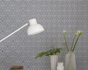 Designers Guild Laterza Sky PDG1026/03 Wallpaper