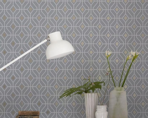 Designers Guild Laterza Shell PDG1026/08 Wallpaper