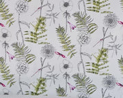 Designers Guild Acanthus Ivory PDG1022/05 Wallpaper