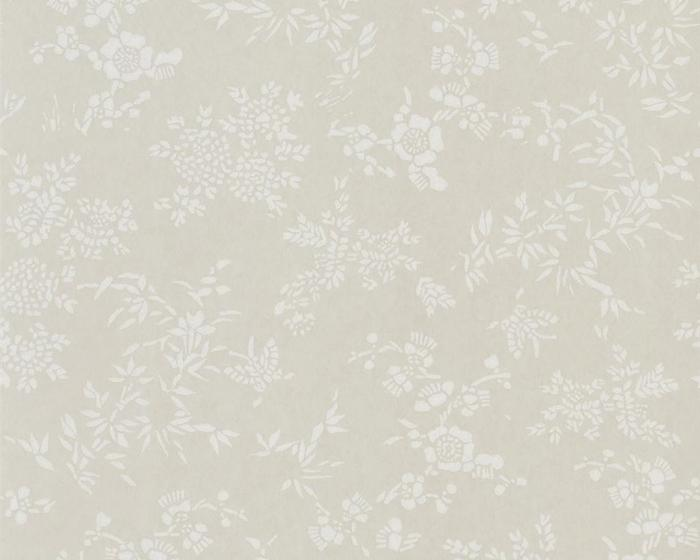 Ralph Lauren Teabowl Calico Cream PRL5006/04 Wallpaper
