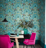 Little Greene Brodsworth Empress 0259BREMPRE Wallpaper