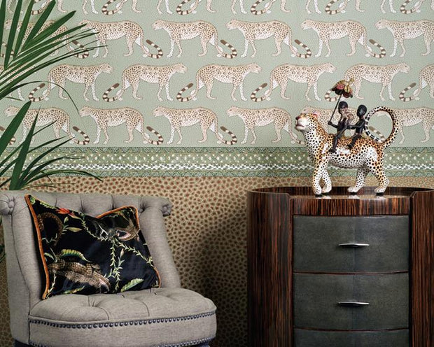 Cole & Son Ardmore Border 109/5024 Wallpaper