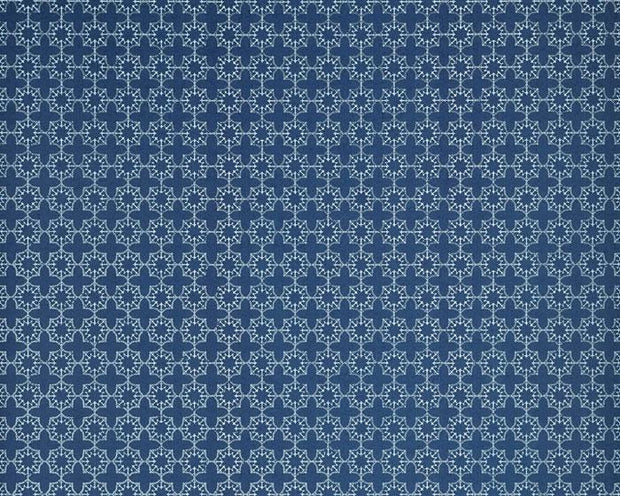 Barneby Gates Anchor Tile in Marine Wallpaper BG1000102