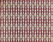 Barneby Gates Chess in Burgundy Wallpaper BG1000201