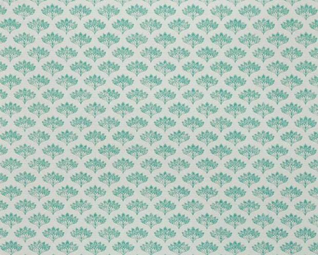 Barneby Gates Peacock in Teal Wallpaper BG1300101