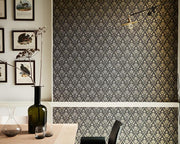 Little Greene Borough High St Weld 0251BHWELDZ Wallpaper