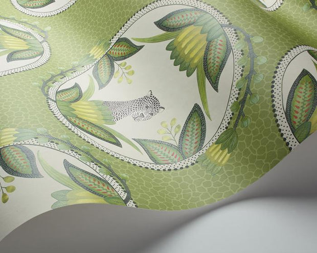 Cole & Son Ardmore Cameos 109/9042 Wallpaper