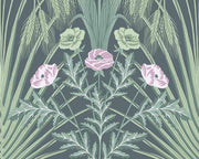 Cole & Son Bluebell 115/3009 Wallpaper