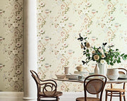 Cole & Son Camellia 115/8026 Wallpaper
