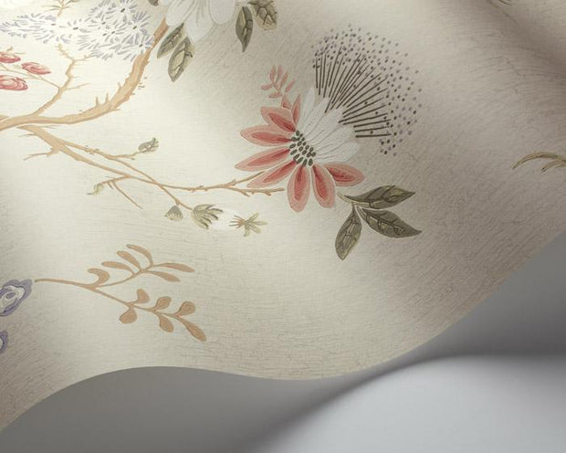 Cole & Son Camellia 115/8024 Wallpaper