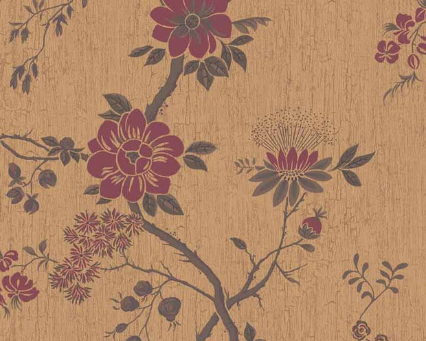 Cole & Son Camellia 115/8027 Wallpaper